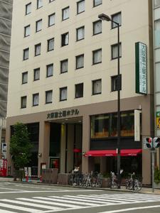 大阪富士屋ホテル