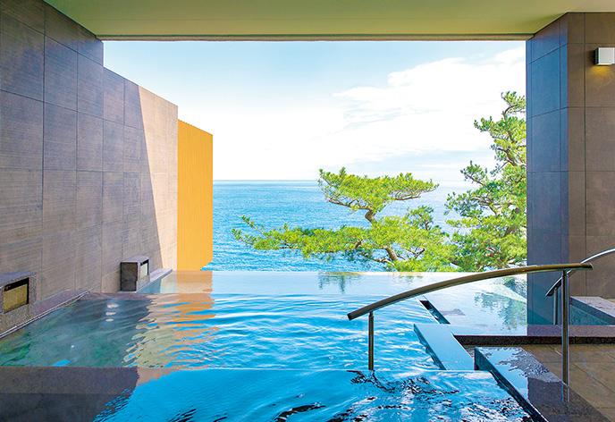 熱海温泉 オーシャンビュー